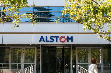 Alstom results