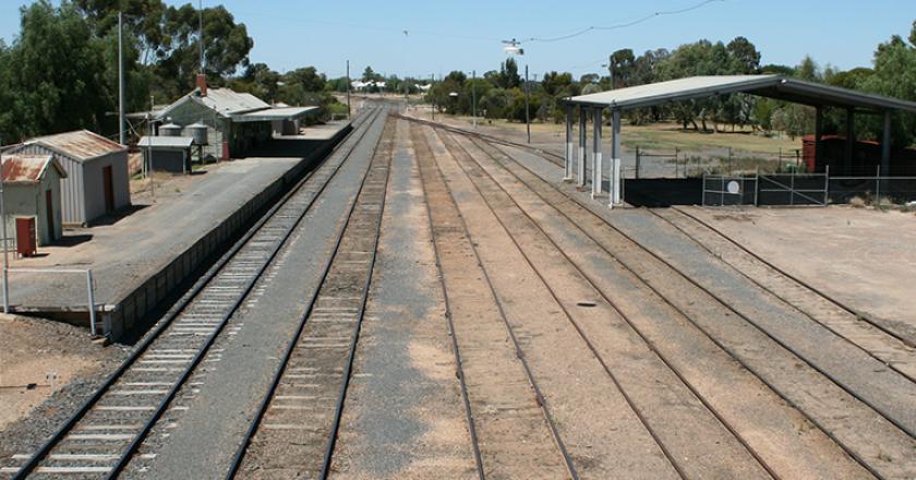 Mildura Line