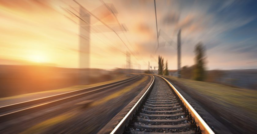 rail training