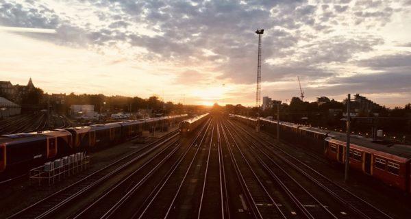 rail operators