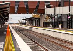 Ballarat Line Upgrade