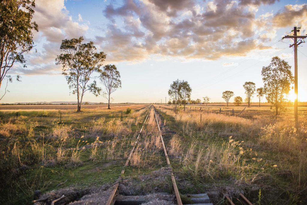 Border to Gowrie
